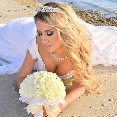 Hermosas fotos de Boda en Miami
