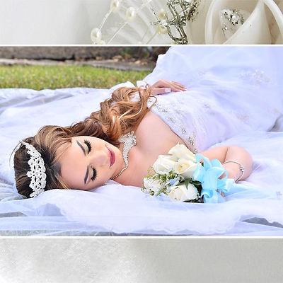 Las fotos de bodas mas hermosas en Miami