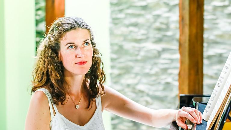 Anne Vandewalle (piano)