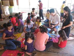 멕시코 단기선교