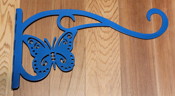 Butterfly Plant Hanging Bracket