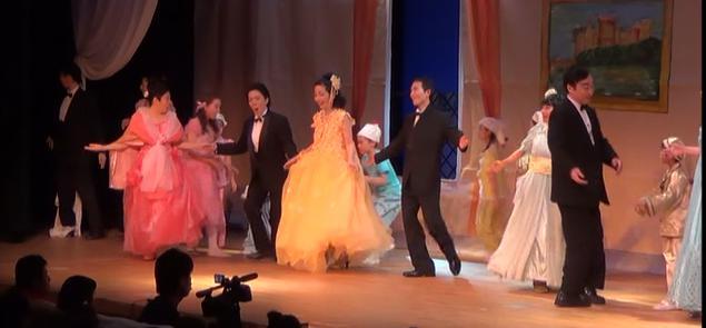 2015ピーターパン(11)ダンス