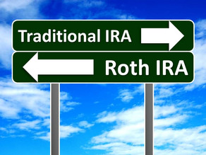 Traditional IRA or Roth IRA, which one is right for me?