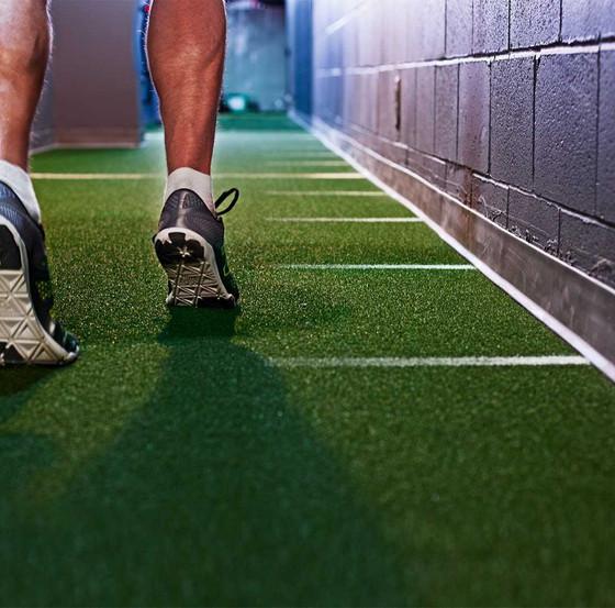 Gym Track 1