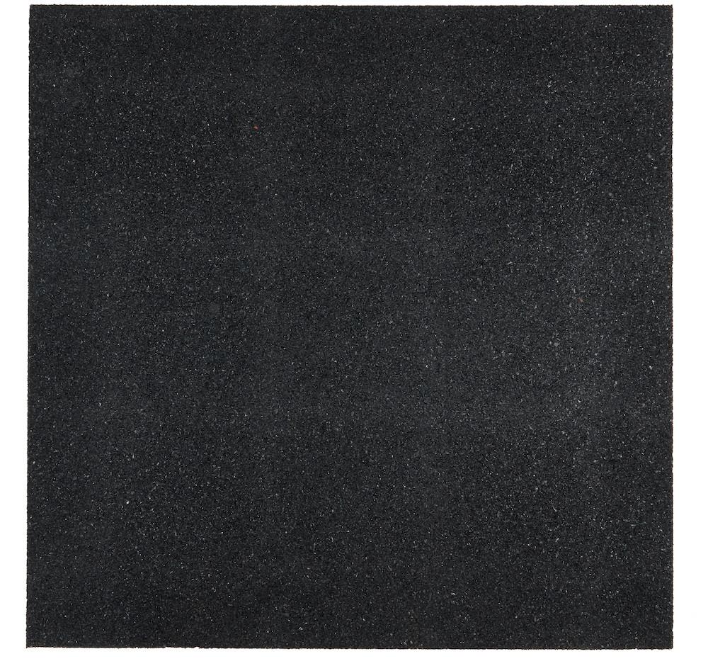 Black Fitness Tile