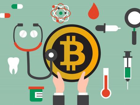 """""""Blockchain – the future of healthcare?"""""""