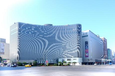Kaohsiung Shopping