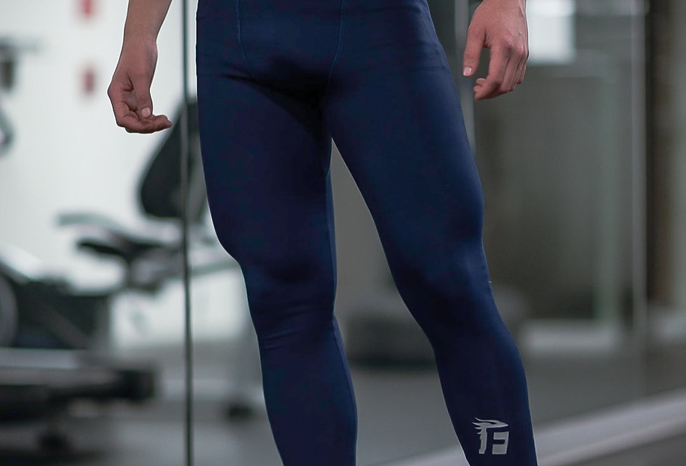 Active Baselayer - Navy Blue