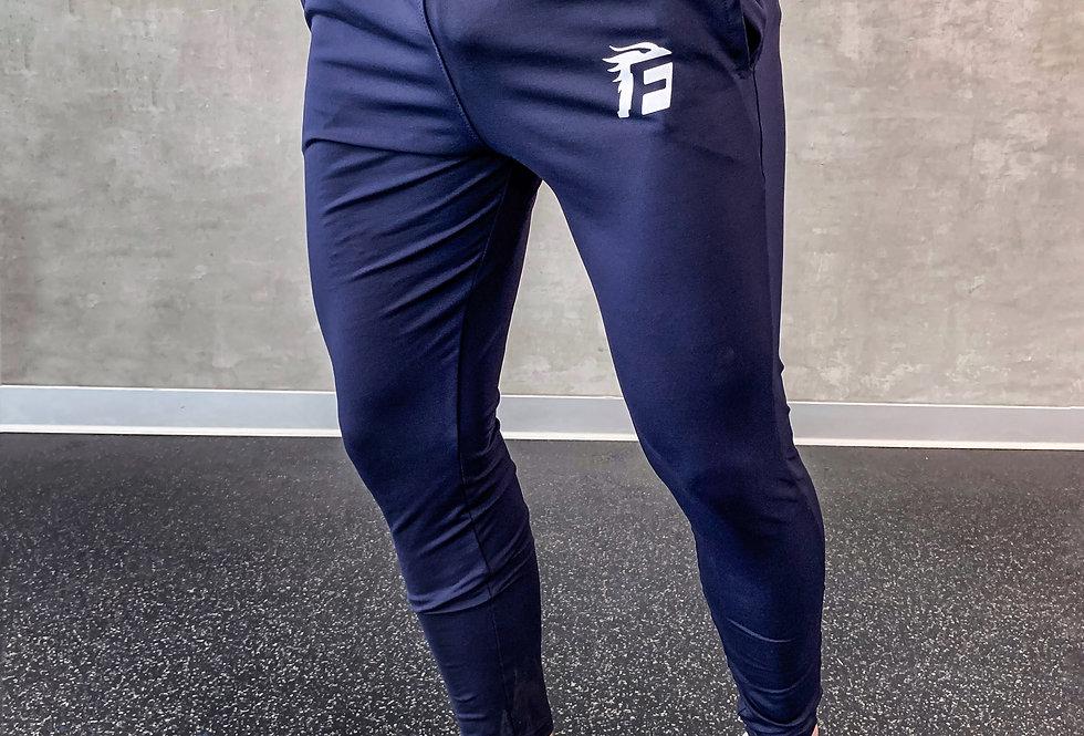 University Basic Jogger - Prussian Blue