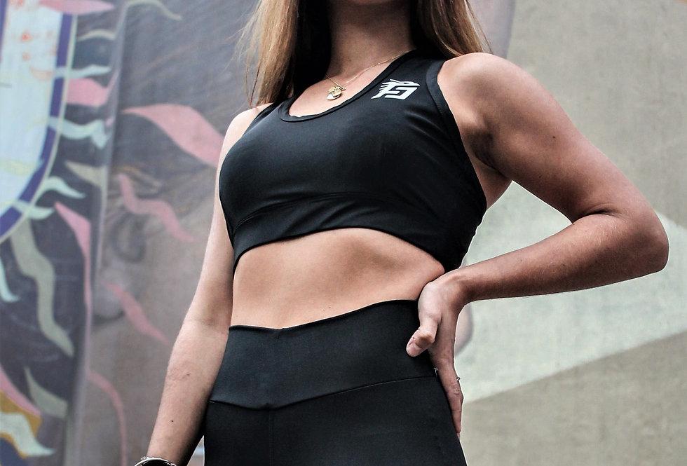 SportBra Black