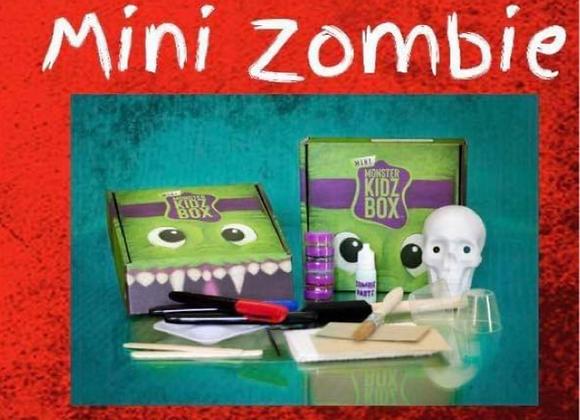 Mini Zombie