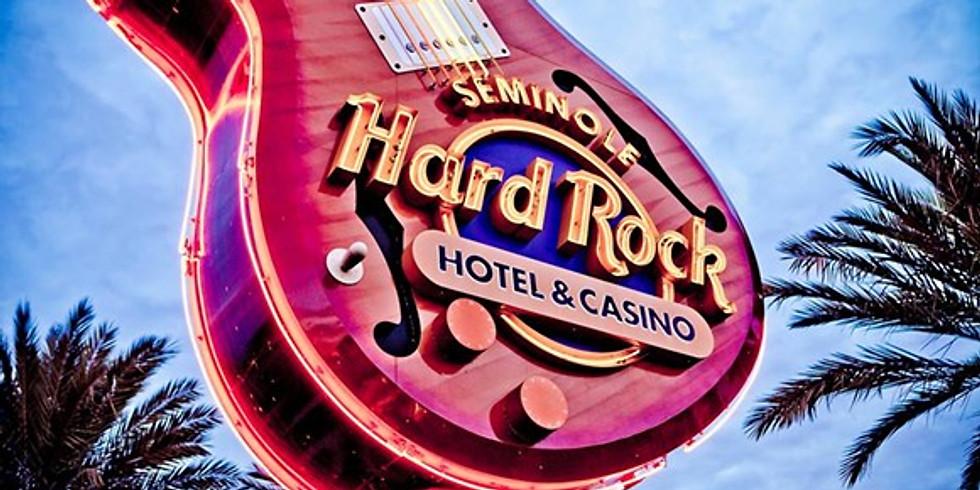 Hard Rock Casino