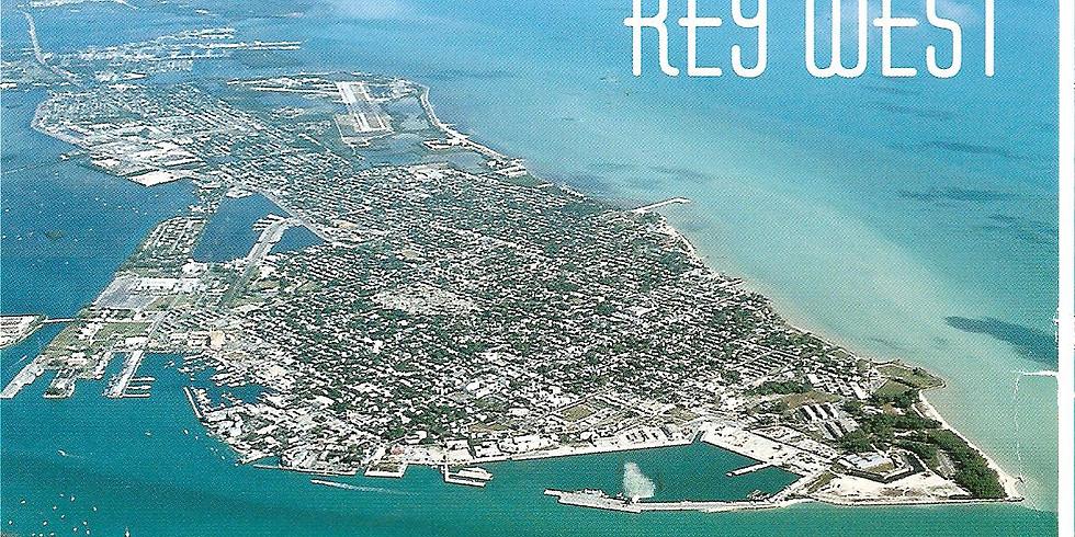 1st Short Bus Key West TRIP!