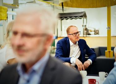 Martti Ahtisaari Instituutti