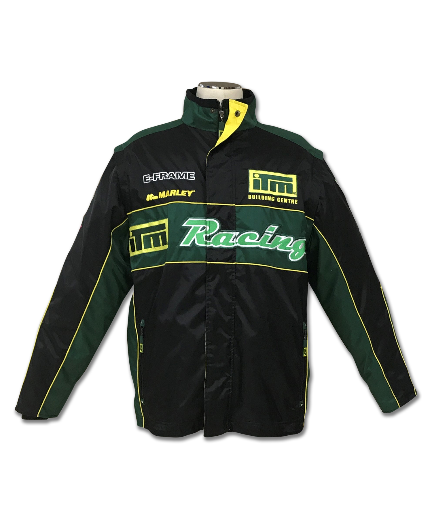 ABD| Apparel By Design M RACING JKT