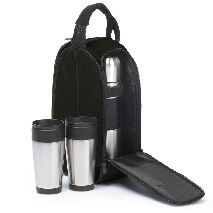 Travel Thermos Set