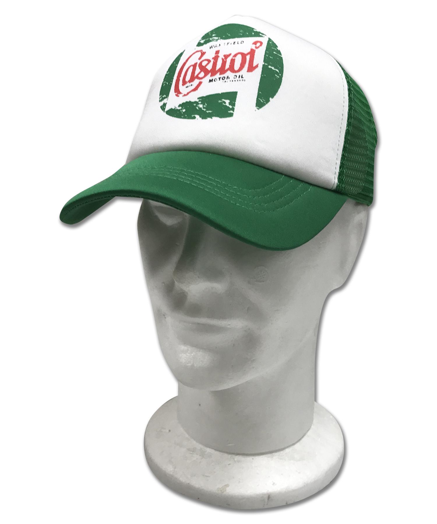 ABD CASTROL CAP