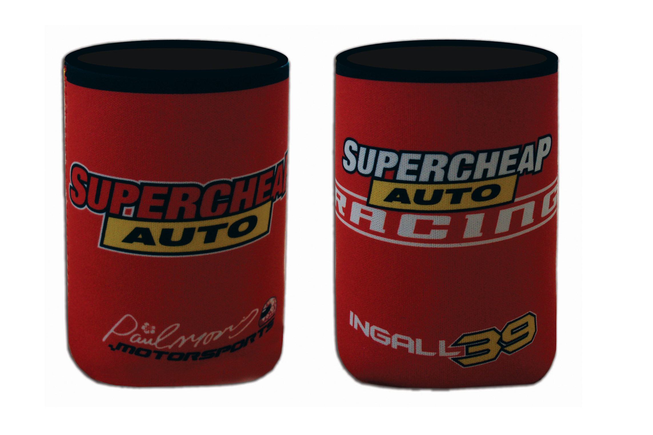 SC 2011  Can Cooler