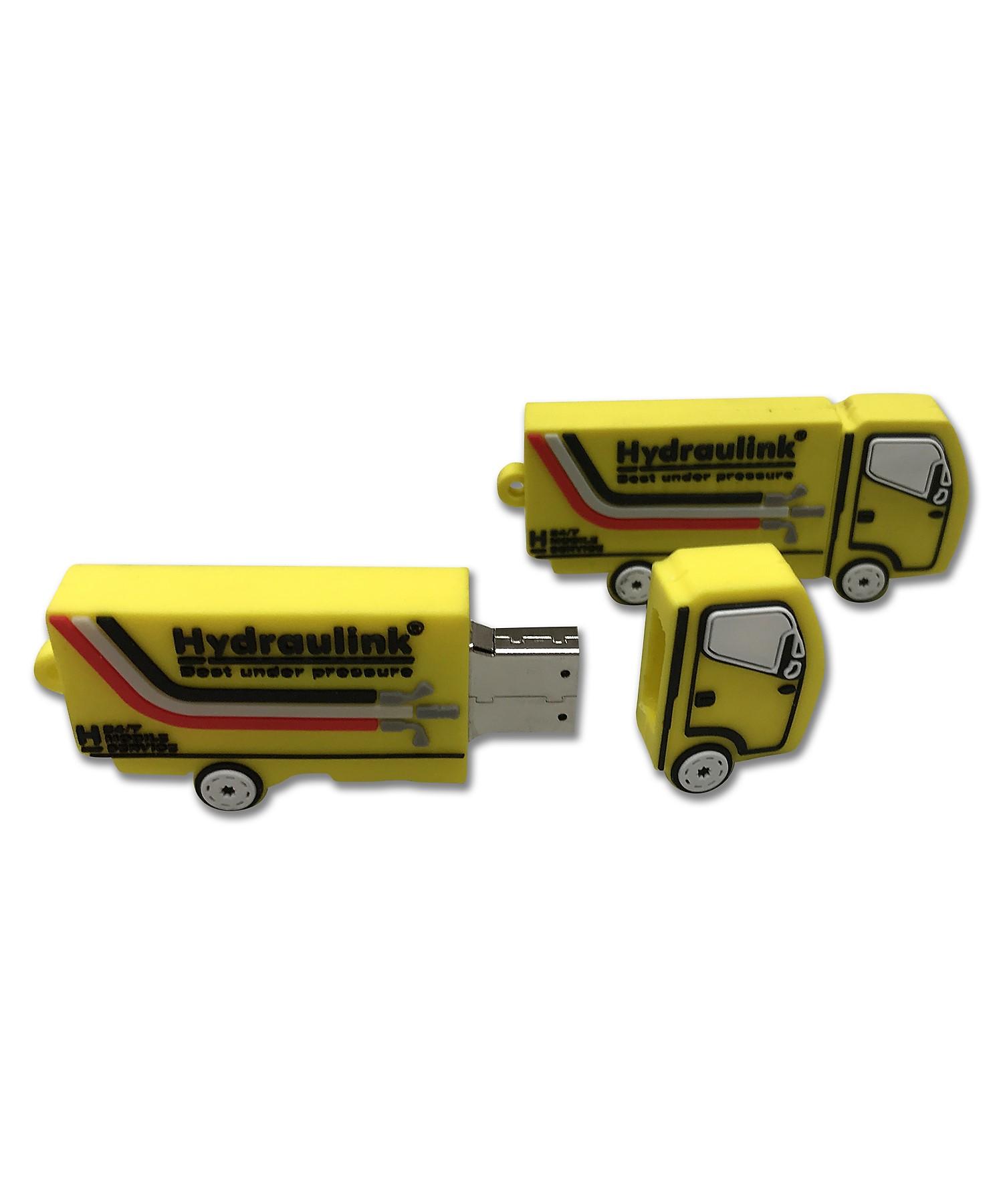 ABD USB 4-1