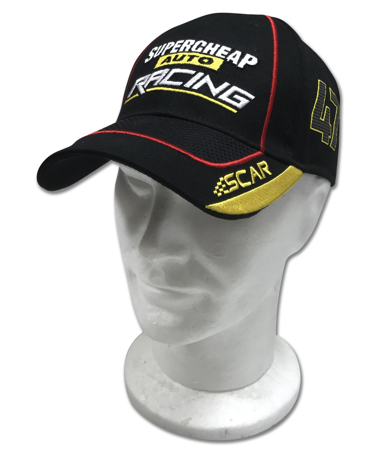 ABD SC CAP 1