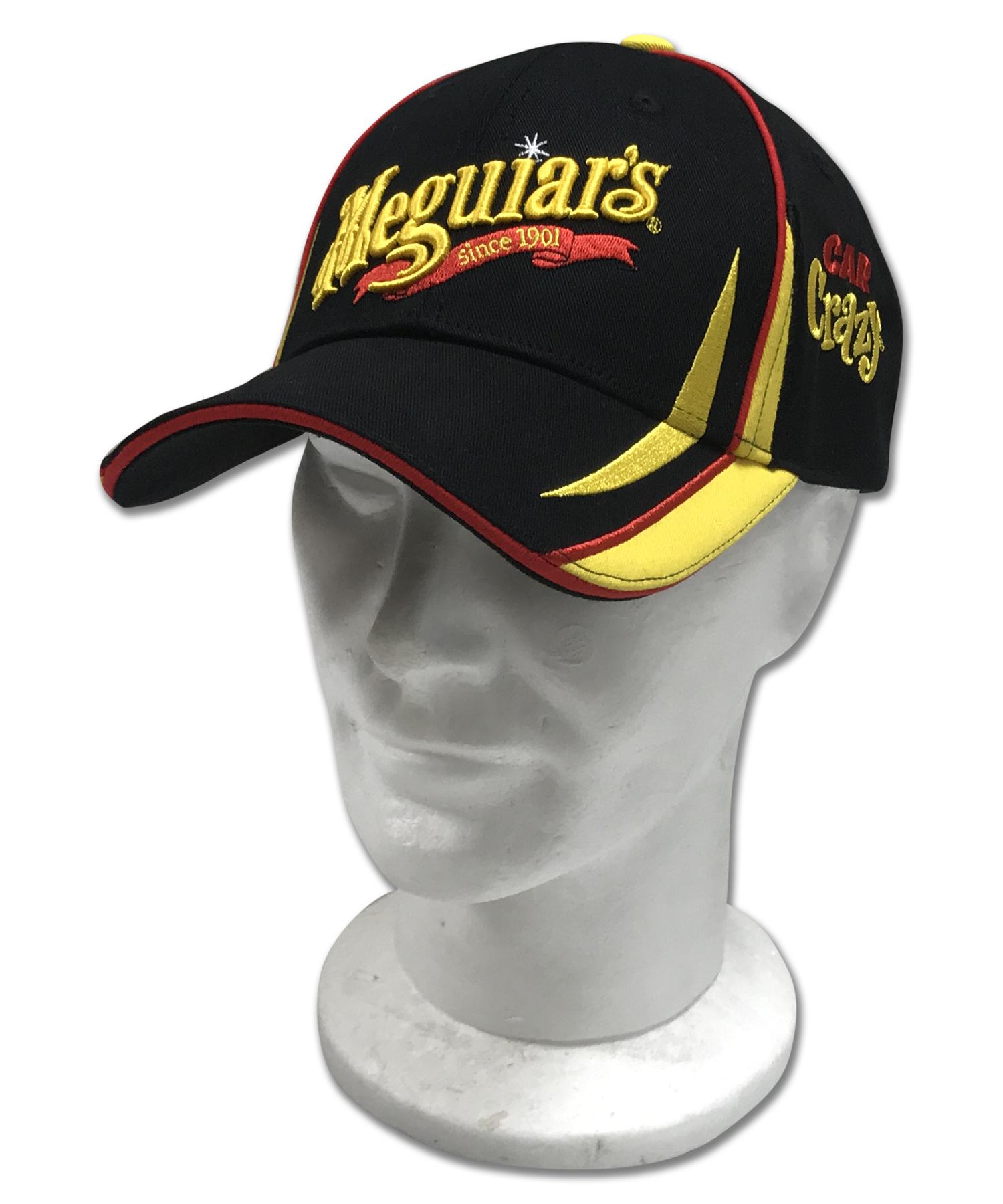 ABD MEGUIAR'S CAP