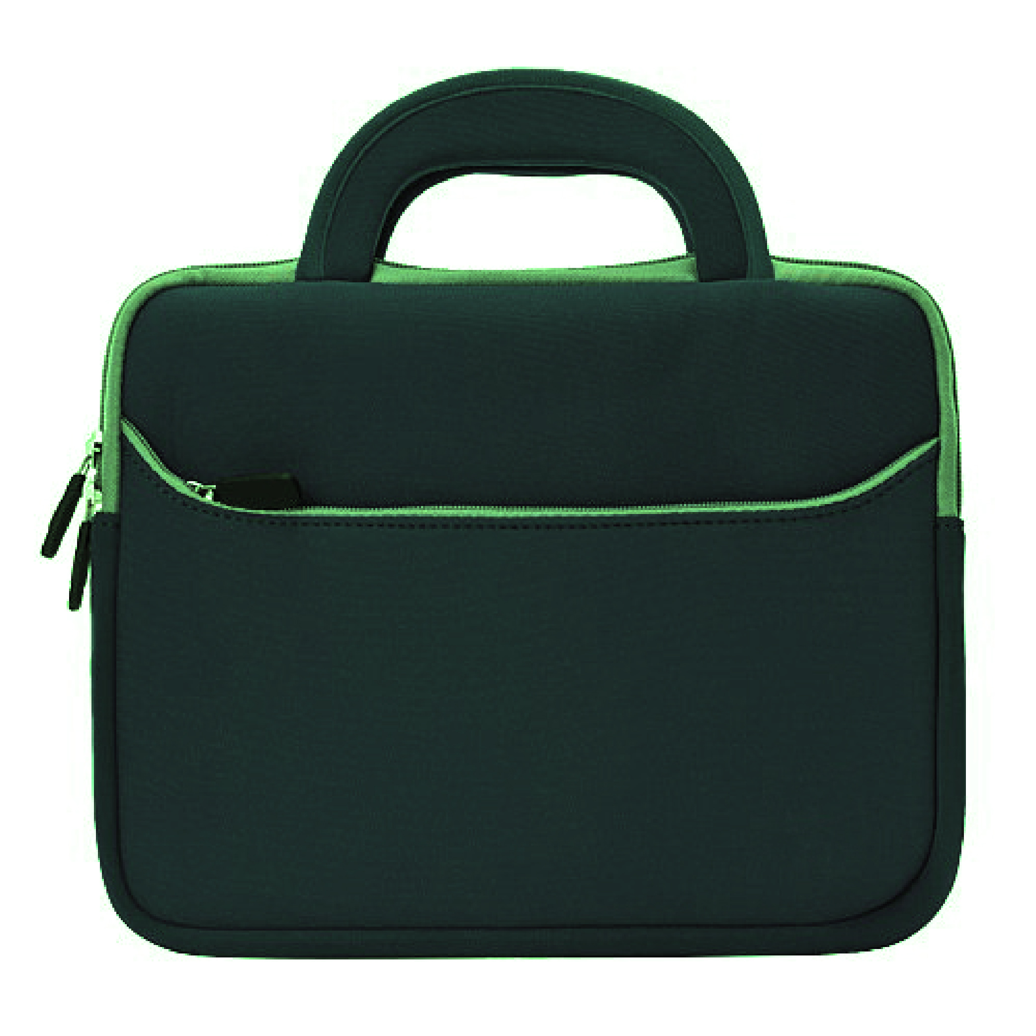 Soft Shell iPad Bag-RGB