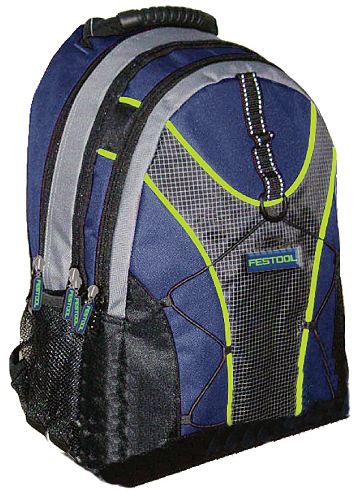 Festool Back Pack-RGB