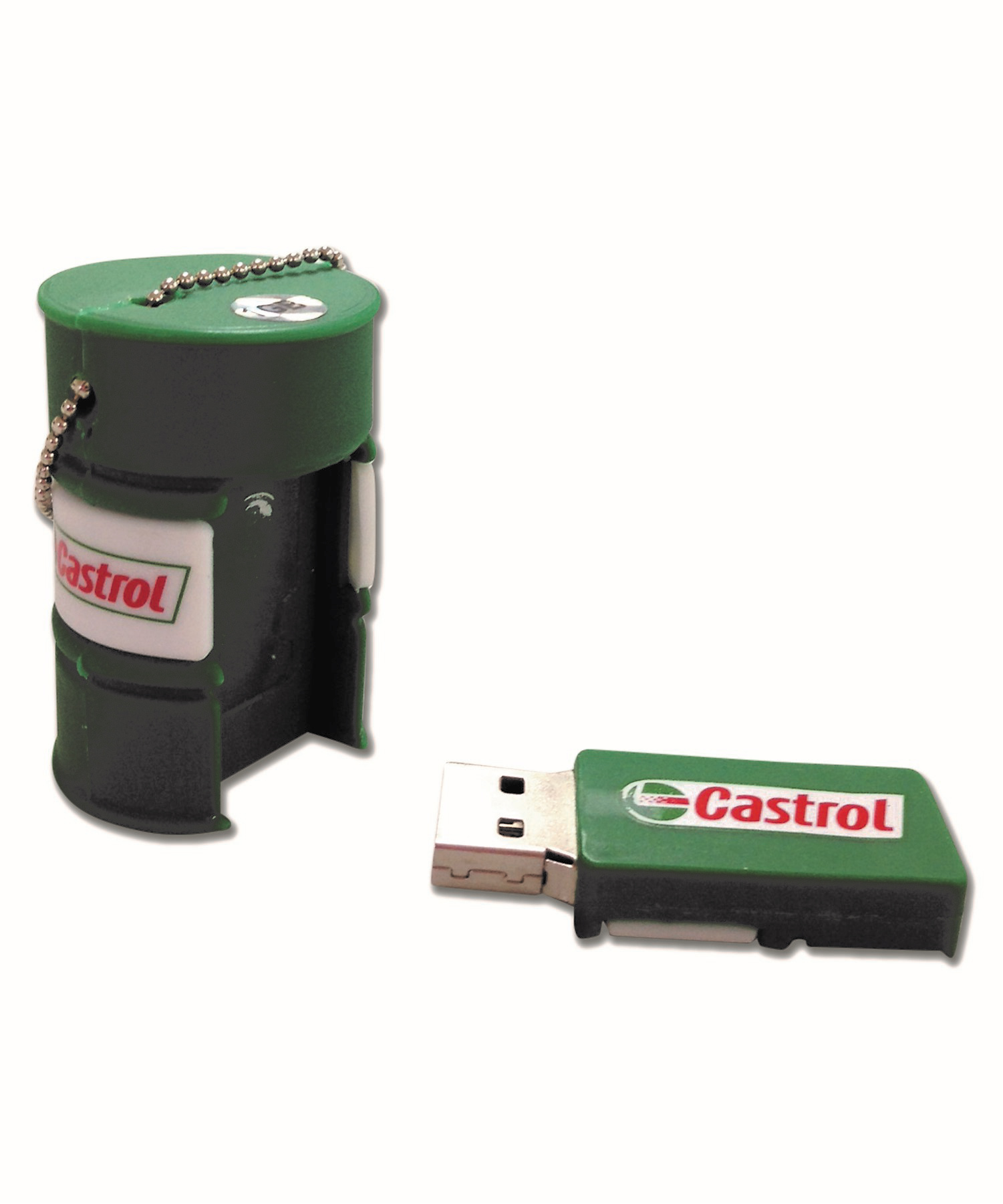 Castrol USB 1