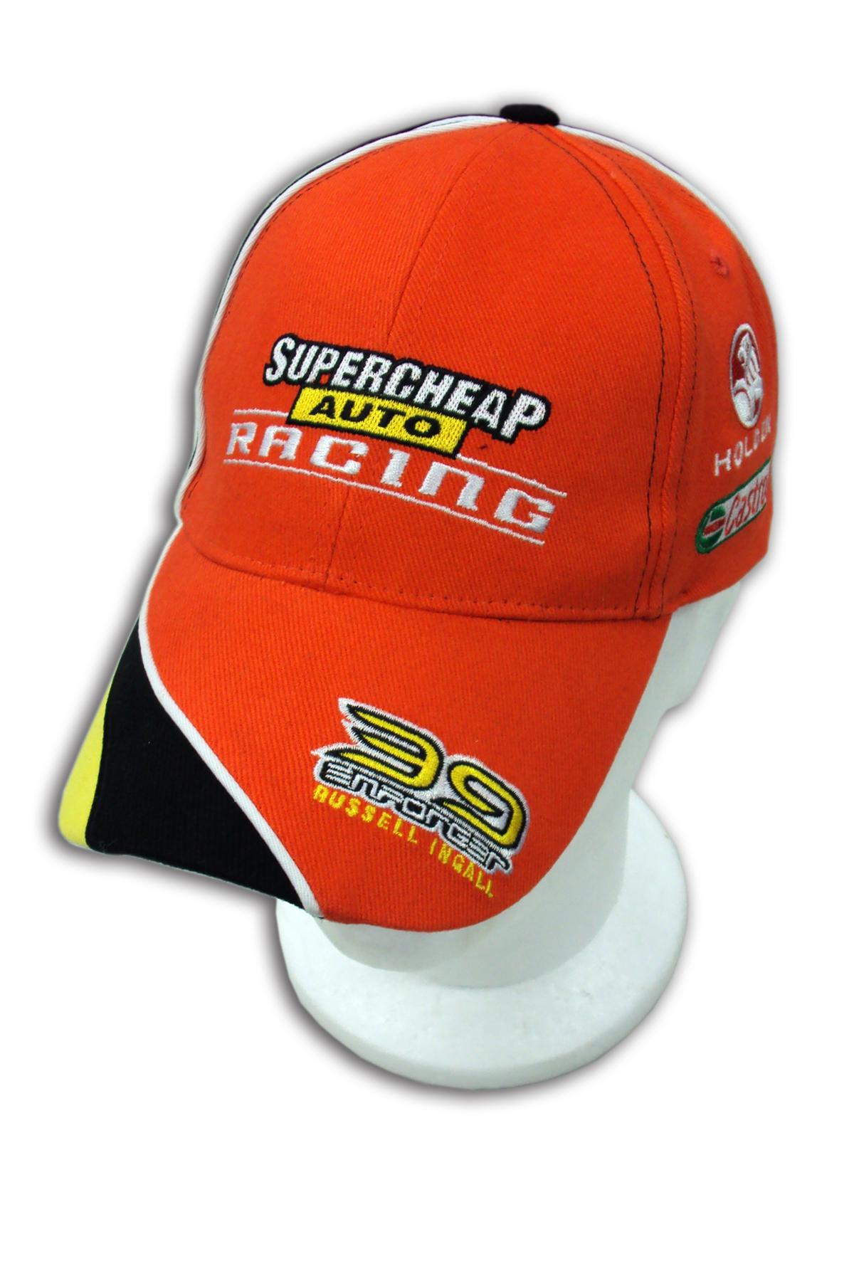 SC 2011 Cap