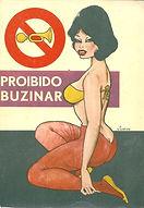 JV-Livro-Proibido Buzinar-Capa-facsimile