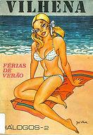 JV-Livro-022-Ferias de Verao-Capa-facsim