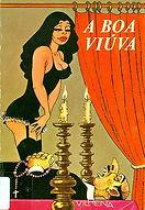 JV-Livro-046-A Boa Viúva-Capa-facsimile.