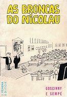 JV-Livro-as broncas do Nicolau-facsimile