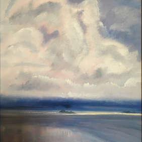 Far Shores, Clive Vaus