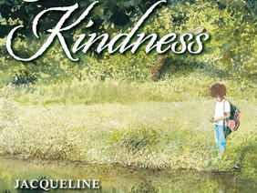 Kindness Matters: 13 Diverse Children's Books that Teach Kindness and Empathy