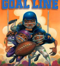 9 Football Books Kids Will Love by Tiki and Ronde Barber