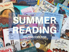 Crush Your Summer Reading Goals With These Fun Ideas