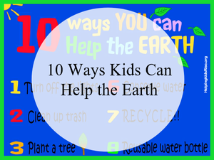 Earth day for kids, Teach kids about Earth Day, Recycle with Kids