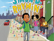 Simon B. Rhymin': Empowering Kids to Use Their Voices with a Fun Hip Hop Vibe (with video)