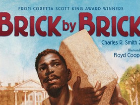 Brick By Brick: Honoring the African Americans Who Built The White House