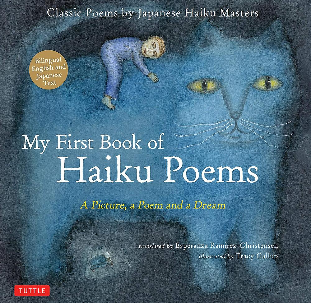 #haikuchildrensbooks #poetryforkids