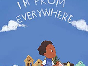 I'm From Everywhere: The Adventurous Life of a Military Kid