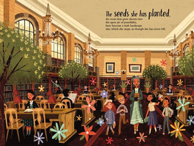 15 Children's Books For Celebrating National Hispanic Heritage Month