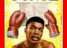 Muhammad Ali For Kids: The Man, The Legend, The Thinker