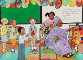 Celebrate Grandparent's Day With Great Children's Books