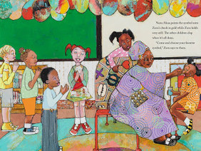 Celebrate Grandparent's Day With Great Children's Books