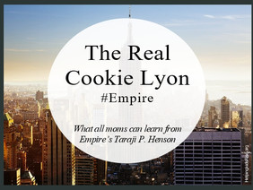 #Empire: The Real Story Behind Cookie Lyon