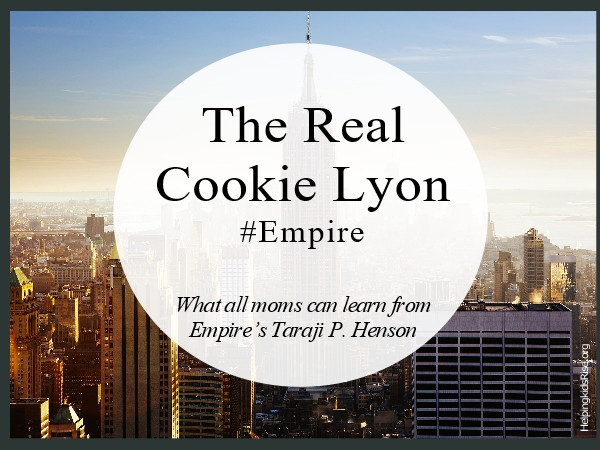 Cookie Lyon Empire