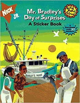 Gullah Gullah Island Diverse Childrens Books about South Carolina