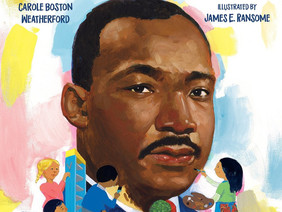 10 Inspiring Children's Books to Celebrate Dr. Martin Luther King, Jr.